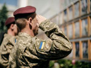 Топ-п'ять соціально-трудових гарантій для військових
