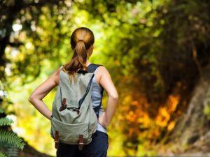 Выбираем рюкзак для путешествий