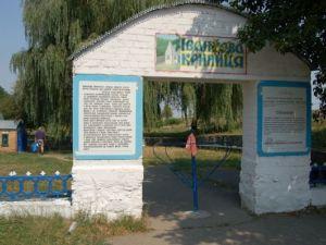 """Кіровоградщина: Гайворонську міськраду зобов'язали зберегти джерело """"Іванкова криниця"""""""