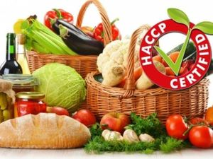 Безпечність харчових продуктів: на шляху до європейських стандартів