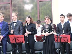 У Кропивницькому стартував ХХ фестиваль камерної та симфонічної музики (ФОТО, ВІДЕО)