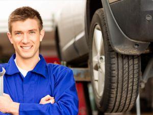 Безробітні Кіровоградщини можуть стати слюсарями з ремонту авто