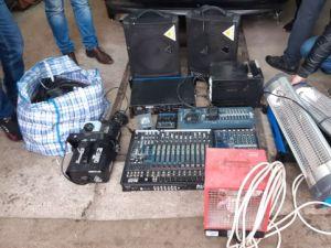 Як на Кіровоградщині сільська громада разом з поліцією розкрила «пограбування сторіччя»