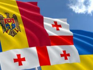 Про що домовились представники України, Грузії та Молдови?
