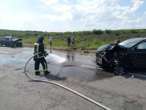 Кіровоградщина: Кримінальні та гучні події, що сталися в області