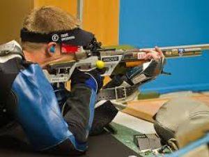 Кропивницький снайпер виборов «бронзу» на чемпіонаті України зі стрільби