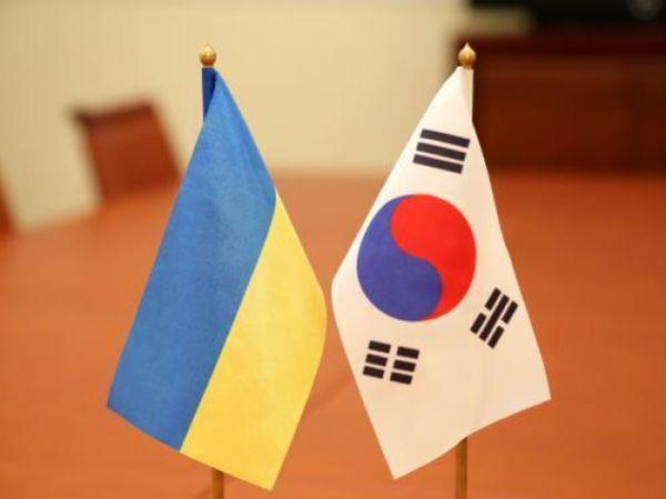 Корея виділила Україні 700 тисяч доларів США на боротьбу з коронавірусом
