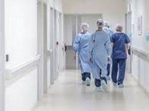 На Кіровоградщині за останню добу на коронавірус захворіло 23 медика
