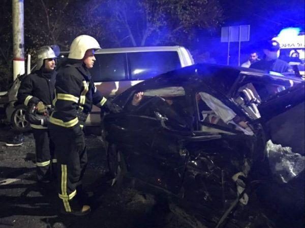 У Кропивницькому судитимуть водія, який спричинив смертельну аварію