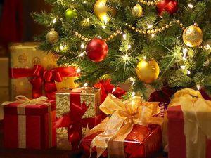 Де Дід Мороз бере подарунки в Кропивницькому