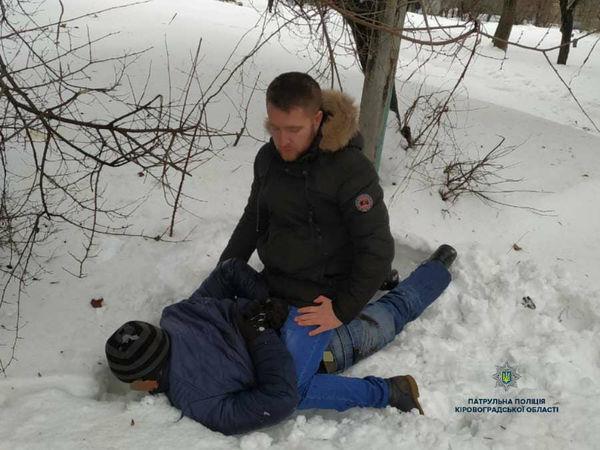 Резонансні і кримінальні події, що сталися у Кропивницькому на минулому тижні (ФОТО)