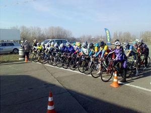 Кропивницькі велосипедисти здобули нагороди на чемпіонаті України