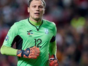 Голкіпер з Кіровоградщини очолює ТОП найвідданіших гравців УПЛ