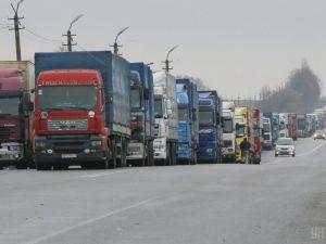 Усе про ваговий контроль на українських дорогах
