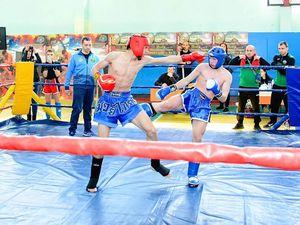 Юні кікбоксери Кропивницького успішно виступили на чемпіонаті області