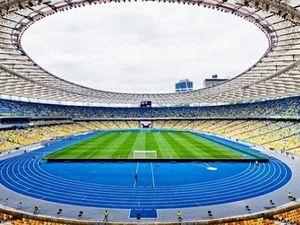 """Суспільне керуватиме ефіром дебатів на  НСК """"Олімпійський"""""""