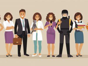 Які професії користуються найбільшим попитом на Кіровоградщині?