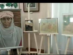 """Музей мистецтв представляє виставку """"У духовному вирі Сходу"""""""