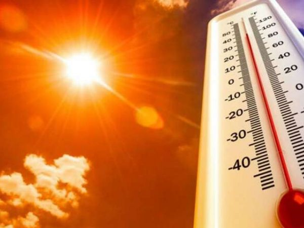 Україна повертається до звичайних липневих показників температури