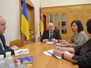 Кіровоградщина: Усі хворі на туберкульоз діти мають лікуватися