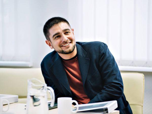 На Кіровоградщині безробітний відкрив власну справу у сфері державних закупівель