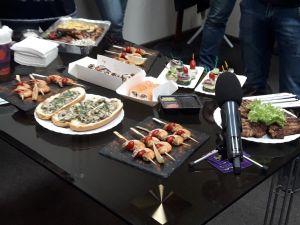 Кропивницький: Як пройде П'ятий Фестиваль вуличної їжі?