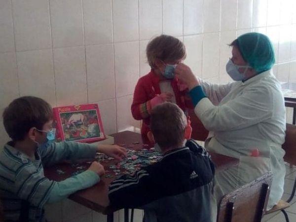 Кропивницький: влада залишає хворих на туберкульоз напризволяще