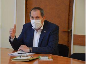 У Кропивницькому відбудеться сесія міської ради