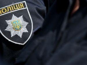 У Кропивницькому копи затримали п'яного керманича з вогнепальною зброєю
