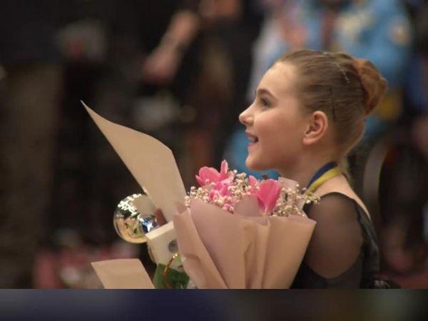 Кропивницький: Дівчинка з інвалідністю здобула друге місце на Чемпіонаті з танців на візочках