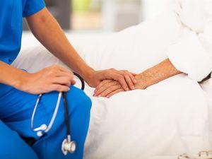 Як медики визначають, скільки потрібно знеболювальних для тяжкохворих? (ВІДЕО)
