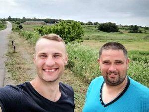 Кіровоградщина: Новгородківські націоналісти розчистили міст для громади