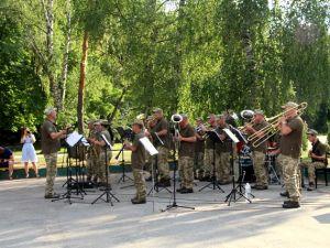 Сьогодні у Кропивницькому звучатиме оркестрова музика