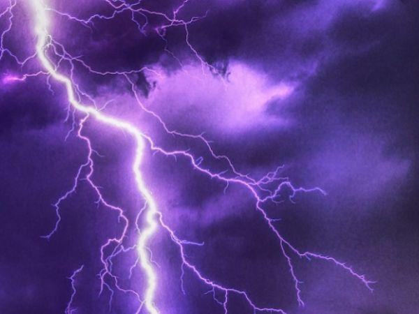 По Кіровоградській області очікується великий дощ