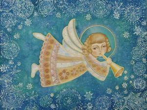 """Пропонуємо читачам новорічно-різдвяну історію """"Подарунок для Аліси"""" від кропивницької авторки"""