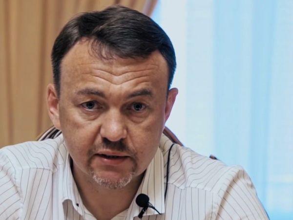 Зеленський призначив нового очільника СБУ на Кіровоградщині