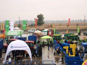 """Як відкрилася VIII Міжнародна агропромислова виставка """"AGROEXPO"""" у Кропивницькому (ФОТОРЕПОРТАЖ)"""