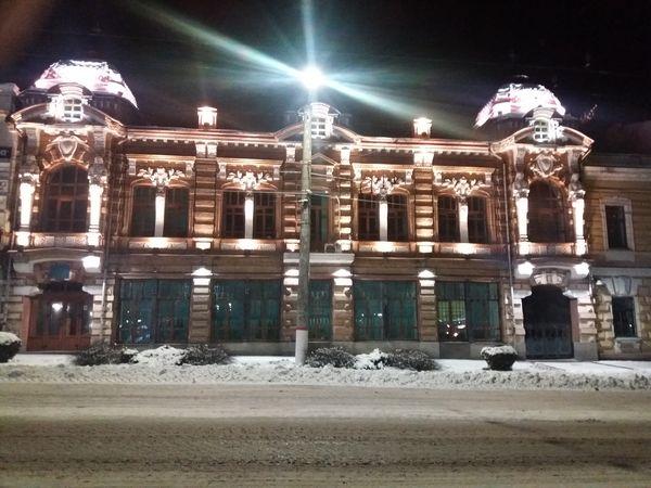 Погода у Кропивницькому 12 лютого