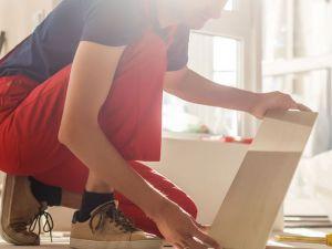 Лицювальник-плиточник: інформація для тих, хто бажає змінити професію