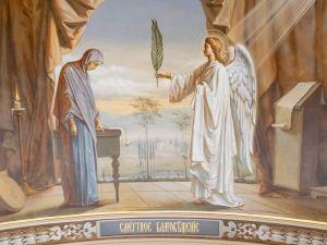 Вірники відзначають Успіння Пресвятої Богородиці