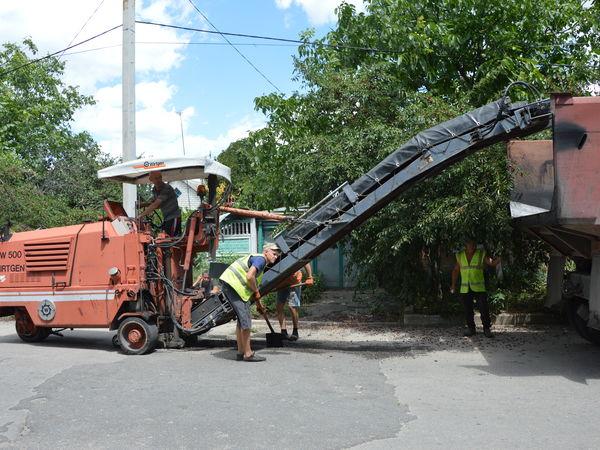 Кропивницький: Мерська перевірка ремонту доріг