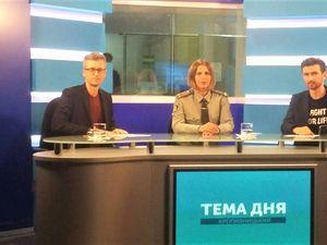 Як у Кропивницькому борються зі СНІДом