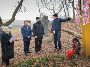Кіровоградщина: Урочище «Чорний Ворон» стане місцем національного значення