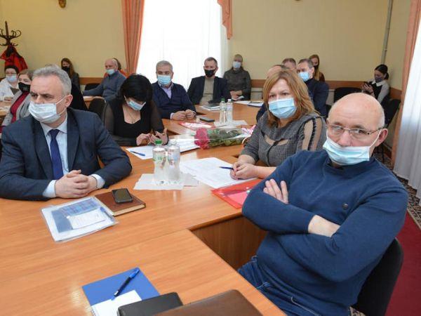 Що вирішили на зборах Кіровоградської регіонального відділення Асоціації міст?