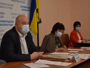 Кропивницький: Хто став новим керівником обласної стоматполіклініки?