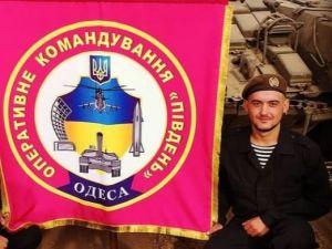Кіровоградщина: Молодий атовець став водієм одного з агропідприємств