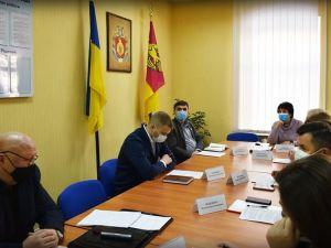 Кіровоградщина: Депутати облради обговорили стратегію розвитку автопідприємства санітарного транспорту