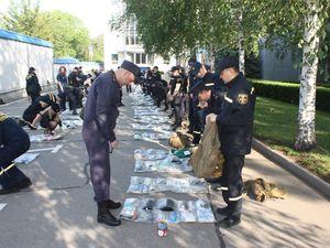 Кіровоградщина: Чи готові рятувальники до надзвичайних ситуацій?