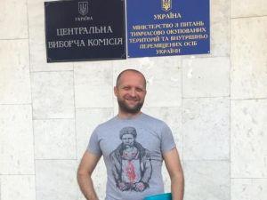 У 101 окрузі на Кіровоградщині лідирує Максим Поляков – соціологи