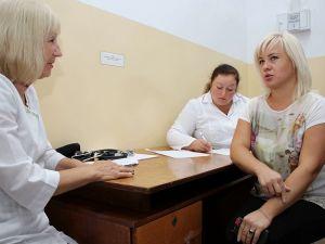 Двісті медиків Кіровоградщини вакцинувались від кору